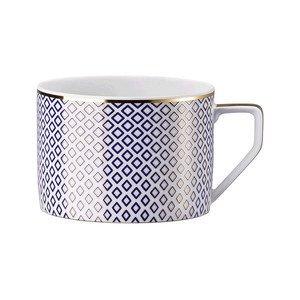 Tee-Obertasse Francis Carreau Bleu Rosenthal