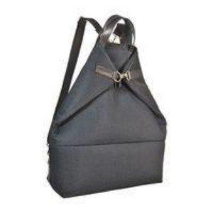 Rucksack XChange Bag S MESH silber Jost