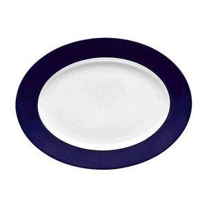 Platte 33 cm Sunny Day Cobalt Blue Thomas