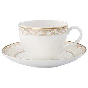 """Kaffeetasse mit Untertasse 200 ml """"Samarkand"""" Villeroy & Boch"""