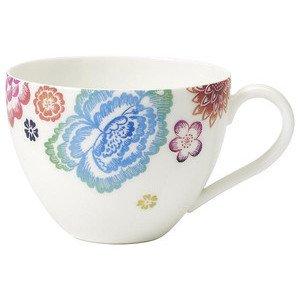 "Kaffee-Obertasse 200 ml ""Anmut Bloom"" Villeroy & Boch"
