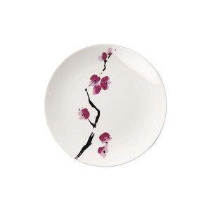 Teller flach 21 cm Cherry Blossom Dibbern