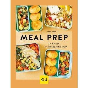 Buch Meal Prep Gräfe und Unzer
