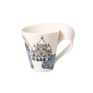 Henkelbecher 0,3 l Paris Cities of the World Villeroy & Boch