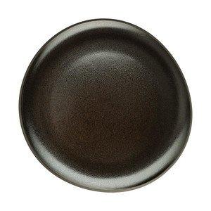 Teller flach 22 cm Junto Slate Grey Rosenthal