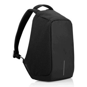 Bobby Anti-Theft Backpack black XD Design