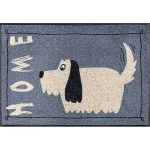Komfortmatte 50x75cm wash&dry Doggy Home WMK Kleen-Tex