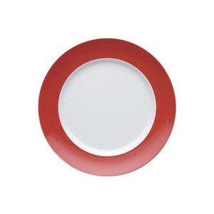 """Speiseteller 27 cm """"Sunny Day New Red"""" new red Thomas"""