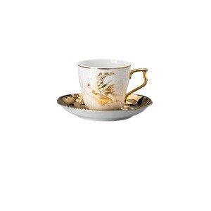 Kaffeetasse 2 teilig Heritage Midas Rosenthal