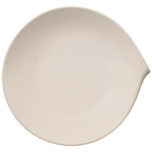"Gourmetteller 31,0 cm x 29,0 cm ""Flow"" Villeroy & Boch"