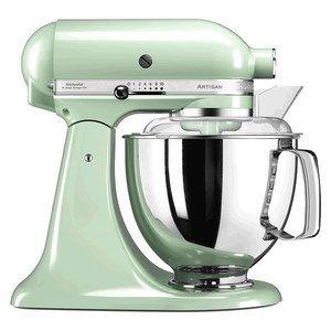Küchenmaschine 300 Watt 5KSM175 Artisan pistazie Kitchen aid