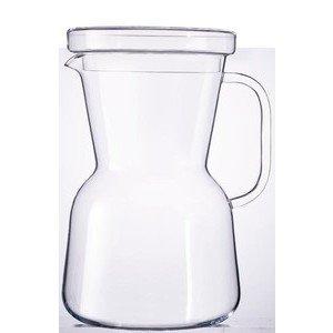 Kaffeebereiter 1,2 ltr. Aroma Jenaer Glas