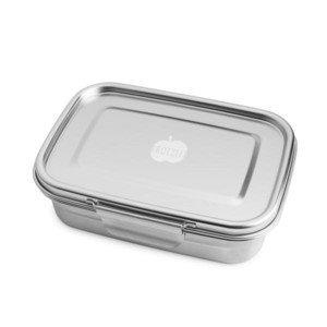 Lunchbox Buddy Edelstahl 1260ml Brotzeit