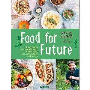 Buch: Food for Future Südwest Verlag