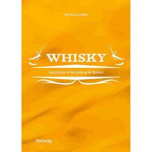 Buch: Whisky Hallwag Einführungen Hallwag