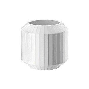 Vase 22 cm Hot-Spots weiss Rosenthal