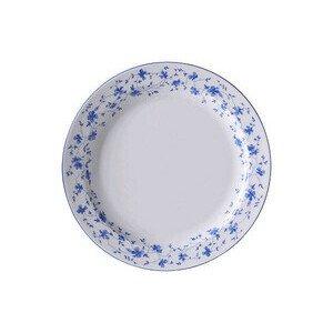 Speiseteller 26 cm rund Form 1382 Blaublüten Arzberg