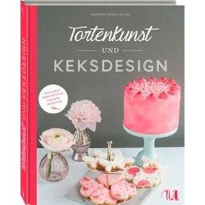 Buch: Tortenkunst und Keksdesign Umschau Verlag