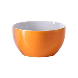 """Zuckerschale 250 ml 6 Personen """"Sunny Day Orange"""" orange Thomas"""