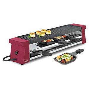 Raclette rot Spring