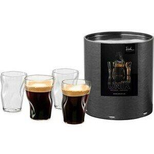 Espressoglas 0,1ltr. 4 St. Unik 132/8 Eisch