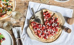 Pizzazubehör