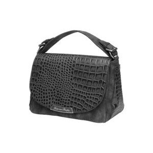 Handtasche Audrey Croco Black Fritzi aus Preussen
