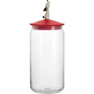 Behälter rot Lula Alessi