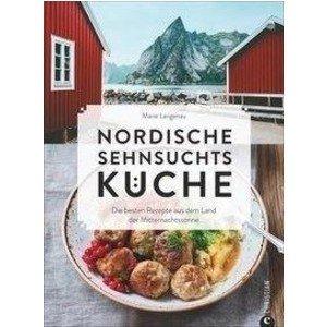 Buch: Nordische Sehnsuchtsküche Christian Verlag