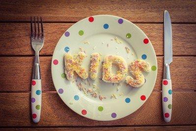 Kinderbestecke – Besteckgarnituren für kleine Gourmets