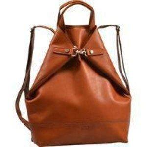 Rucksack XChange Bag S RANA cognac Jost