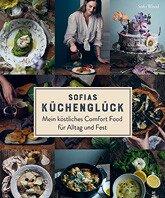 Sofias Küchenglück Christian Verlag Buchcover