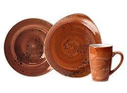 Craft Terracotta (Porzellan)