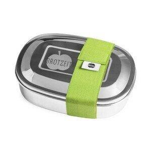 Lunchbox Magic grün Brotzeit