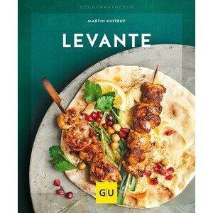 Buch: Levante Küchenratgeber Gräfe und Unzer