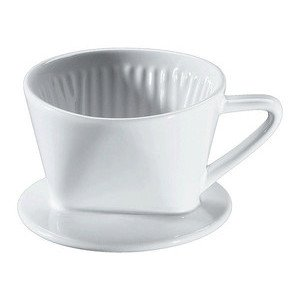 Kaffeefilter weiß Größe 1 Cilio