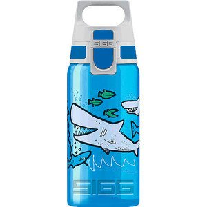 Trinkflasche 0,5 l Viva One Sharkies Sigg