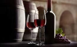 Rund um den Wein