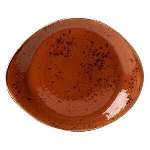Teller 25,5 cm Craft Terracotta Steelite
