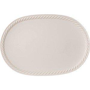 Platte oval 43x30cm Montauk Villeroy & Boch