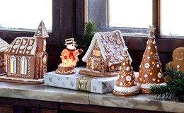Winter Bakery
