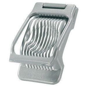 Eierschneider Duplex Silber-Metallic Westmark