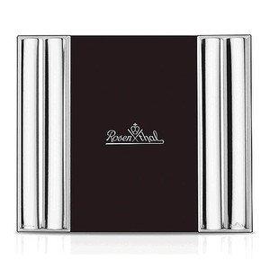 Bilderrahmen 10x15cm Silver Collection Vege Day Rosenthal