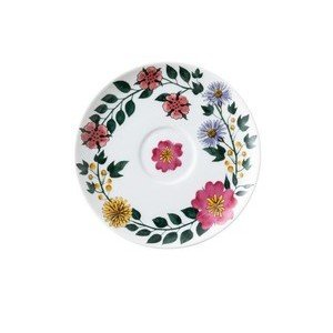 Cappuccinountertasse Magic Garden Blossom Rosenthal