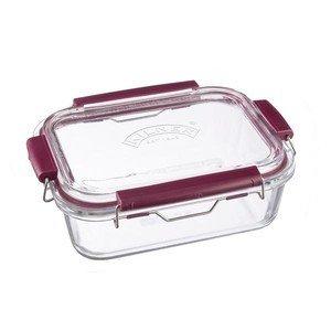 Frischhaltedose 1,4 l mit Bügelverschluss Kilner